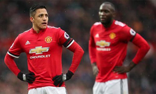 "Rooney: ""Sanchez giống Tevez, sẽ giúp nâng tầm Lukaku"""