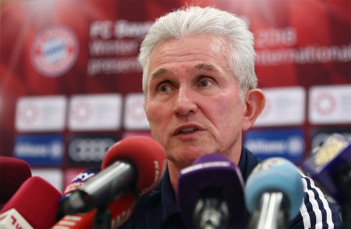 "HLV Bayern Munich: ""Real sẽ loại PSG khỏi Champions League"""