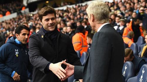 "Pochettino: ""Tottenham lẽ ra phải thắng Arsenal 3-0"""