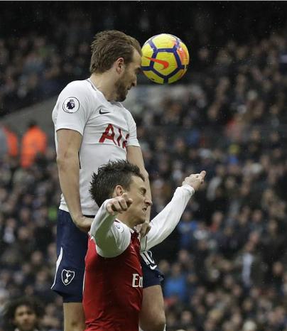 Arsenal bị chê mất cân bằng và tự mãn khi thua Tottenham