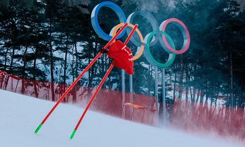 Ban tổ chức Olympic mùa đông bị cáo buộc xem nhẹ an toàn của VĐV - ảnh 1
