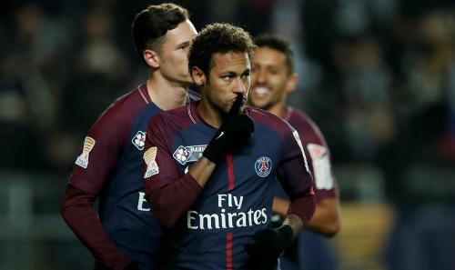 Thủ tướng Tây Ban Nha không muốn Real chiêu mộ Neymar - ảnh 1