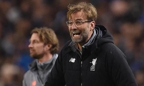 Klopp bất ngờ vì trận thắng đậm của Liverpool