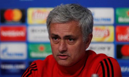Mourinho có đủ binh hùng, tướng mạnh hành quân đến Sevilla. Ảnh: Reuters.