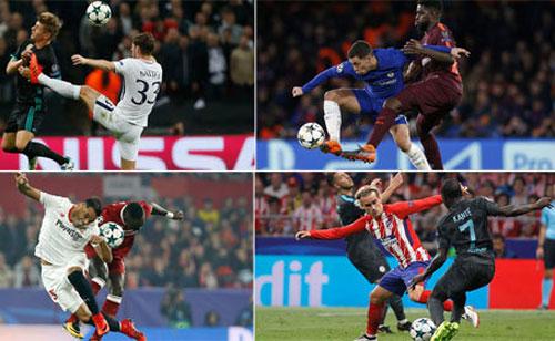 La Liga không còn ưu thế khi gặp Ngoại hạng Anh.