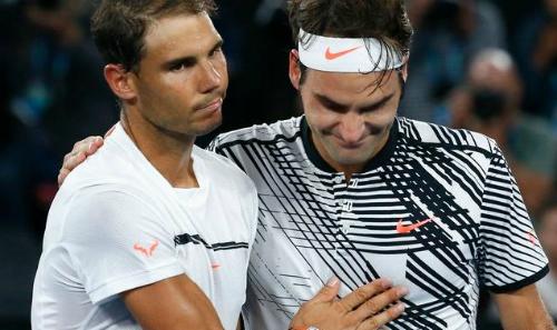 "Stefan Edberg: ""Nadal có thể vượt qua Federer"""