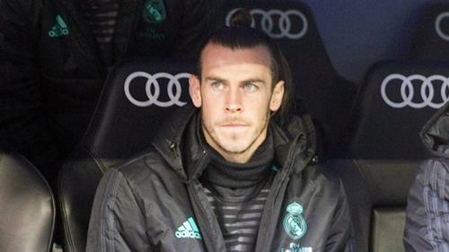 """Giggs: """"Bale không vui khi ngồi dự bị trước PSG"""""""