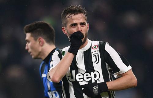 Juventus chạm trán Milan tại chung kết Cup quốc gia Italy
