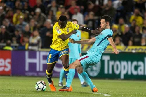 Busquets cảnh báo Barca về đại chiến với Atletico