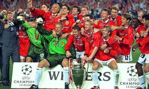"""Martin Keown: """"Man Utd năm 1999 sẽ đánh bại Man City hiện tại"""""""