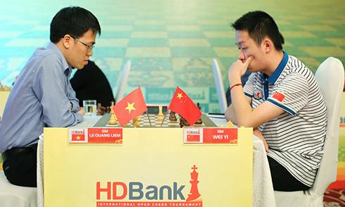 Giải cờ vua HDBank 2018 đạt kỷ lục tiền thưởng