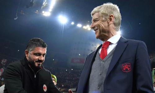 """Wenger: """"Arsenal đáp trả như võ sĩ quyền anh"""""""