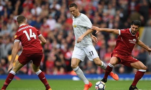 Sáu điều được chờ đợi ở đại chiến Man Utd - Liverpool