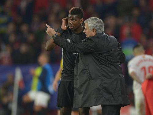 Man Utd sẽ bán Pogba nếu chống đối Mourinho