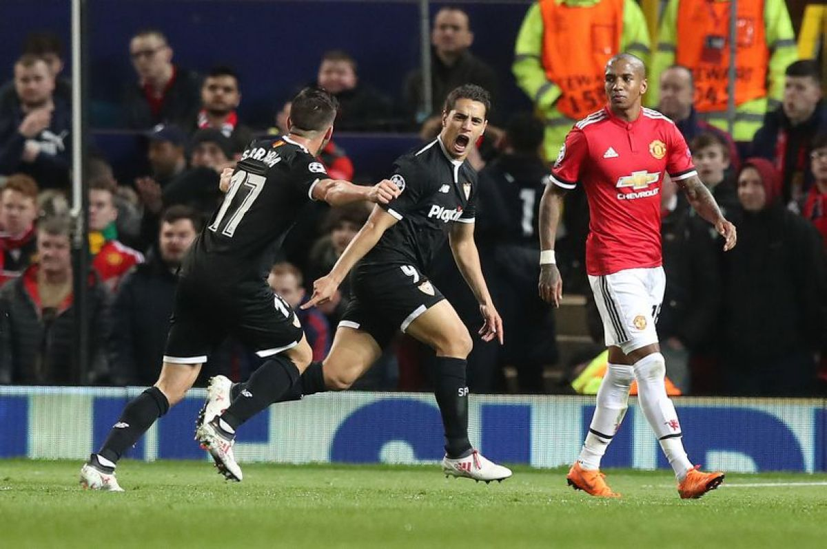 5 thất bại tủi hổ của Mourinho