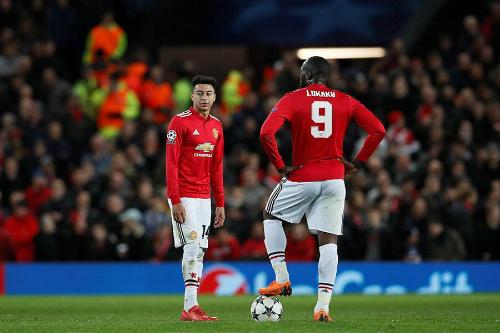 Lukaku: 'Nhiều cầu thủ Man Utd xấu hổ vì thua Sevilla'