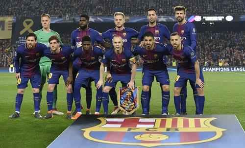 """Giám đốc AS Roma: """"Không may nên phải đối đầu Barca"""""""