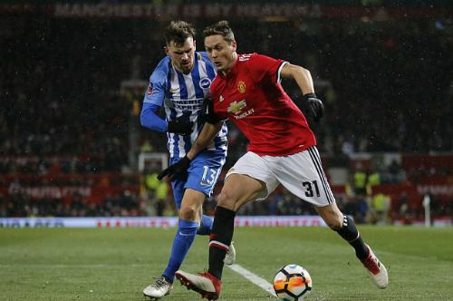 Mourinho sắp đại cải tổ, thải loại chín cầu thủ Man Utd trong hè 2018