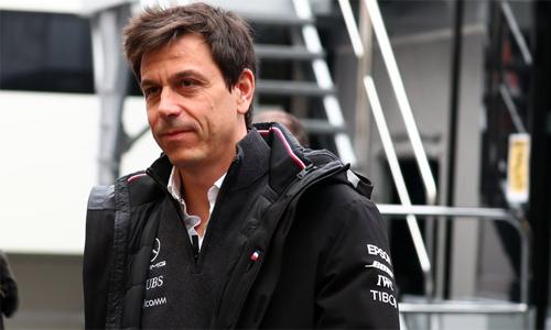 Lãnh đội Mercedes: 'F1 cần Ferrari nhiều hơn Ferrari cần F1'