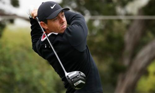 Sau chức vô địch giải Arnold Palmer, Rory McIlroy trải qua vòng bảng Dell-Technologies không thành công.