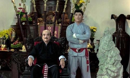 Vịnh Xuân Việt Nam thách đấu Từ Hiểu Đông - Thể Thao