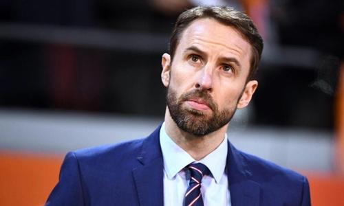 Southgate chưa chốt người làm đội trưởng tuyển Anh. Ảnh: PA.