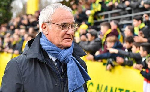 """Ranieri: """"Barca - Roma là một cặp đấu cân bằng"""""""