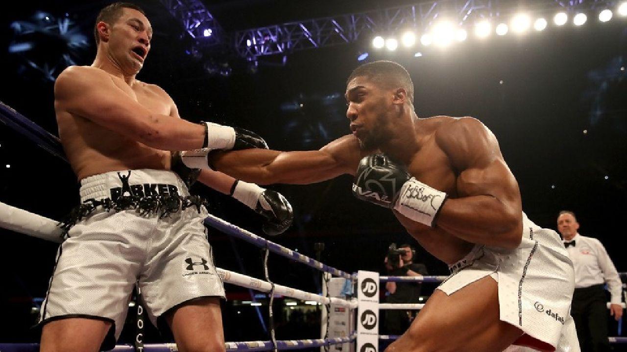 7 đối thủ tiềm năng của Joshua sau trận thống nhất đai quyền Anh