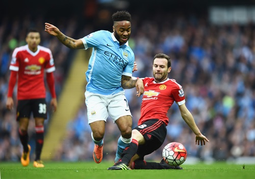 Mata muốn làm tất cả để ngăn Man City vô địch sớm