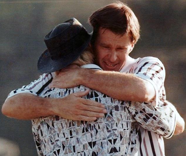 Nick Faldo: Golfer vĩ đại trên lằn ranh tốt - xấu