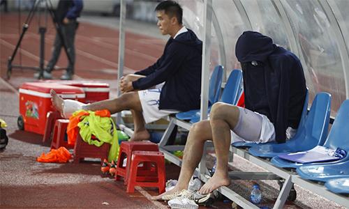 Tuấn Anh phẫu thuật thành công, trở lại vào dịp AFF Cup