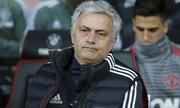 Mourinho vẫn buồn dù Man Utd thắng trận