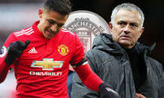 Mourinho bóng gió để Sanchez ngồi dự bị ở bán kết Cup FA