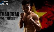 Văn Thảo chuẩn bị thượng đài với nhà vô địch Thái Lan