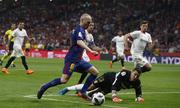 Ông chủ Trung Quốc xác nhận sắp chiêu mộ thành công Iniesta