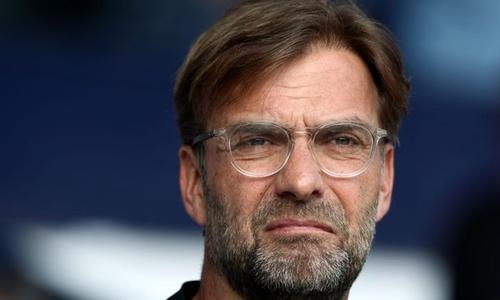 Klopp muốn Liverpool chơi như Man Utd năm 1999 khi đấu Roma - Thể Thao