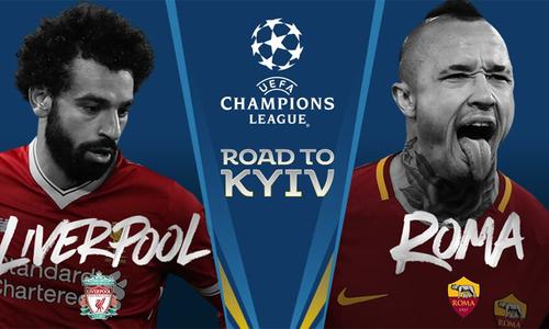 Liverpool - Roma: Hai kẻ lạc thời và nỗi buồn từ tiếng súng năm xưa - Thể Thao