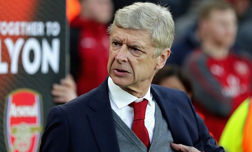 Nhóm cuối bảng Ngoại hạng Anh âu lo vì vận mệnh của Arsenal