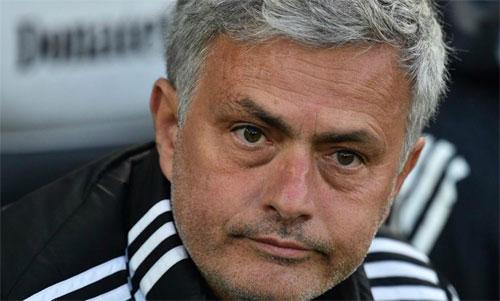 Mourinho nộp phạt gần một triệu đôla để tránh án tù - ảnh 1