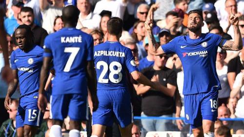 Chiến thắng trước Liverpool làm sống lại hy vọng cho Chelsea. Ảnh:Sky Sports.