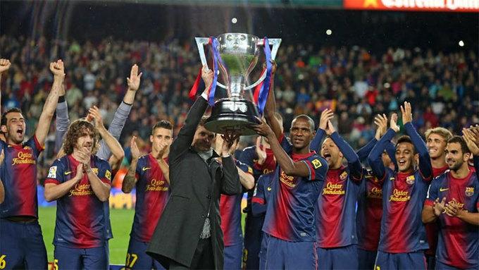 Những màn nhường nâng Cup gây cảm động giới thể thao