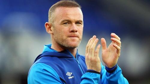 Tương lai của Rooney hiện không rõ ràng. Ảnh: PA.