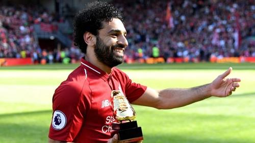 Harry Kane ám chỉ Salah là ngôi sao chỉ toả sáng một mùa