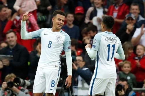 Các cựu danh thủ chỉ hy vọng Anh vào đến tứ kết World Cup 2018 - ảnh 2