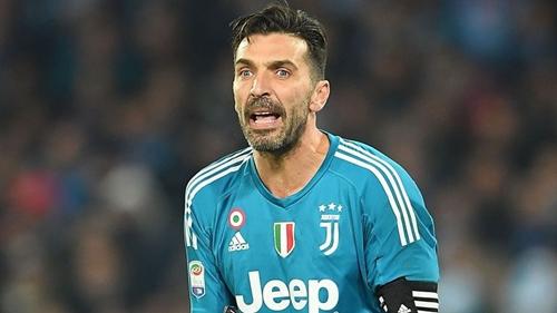 Buffon chia tay Juventus cuối mùa này - ảnh 1