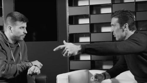 Buffon: Tôi là gã đàn ông đậm chất Italy - ảnh 1