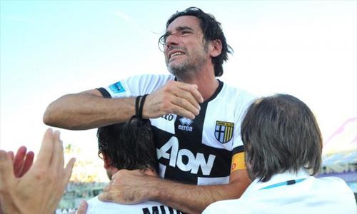 Parma và lời hứa của chiến binh trong hành trình trở lại Serie A - Thể Thao