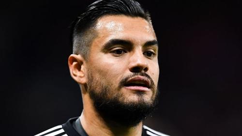 Romero là thủ thành số một của Argentina ở hai vòng chung kết World Cup gần nhất. Ảnh: Reuters.