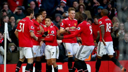 Top 10 câu lạc bộ giá trịnhất châu Âu: Man Utd số 1
