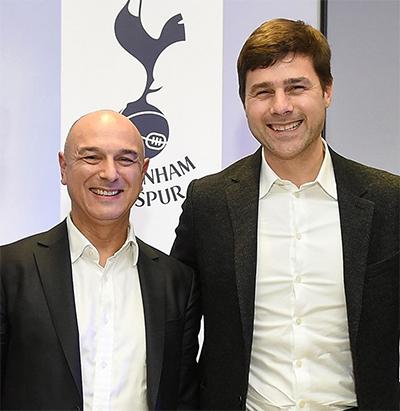 Giữ chân được Pochettino là một thắng lợi của Levy và Tottenham trong nỗ lực đưa CLB vươn lên cạnh tranh với các đại gia.